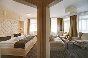 Отель Ambiente - фото 5