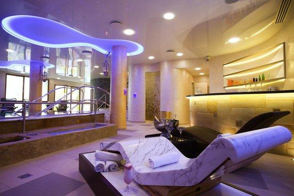 Отель Ambiente - фото 6