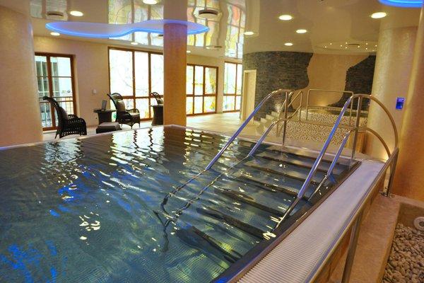 Отель Ambiente - фото 7