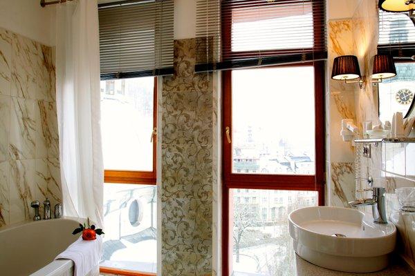 Отель Ambiente - фото 8