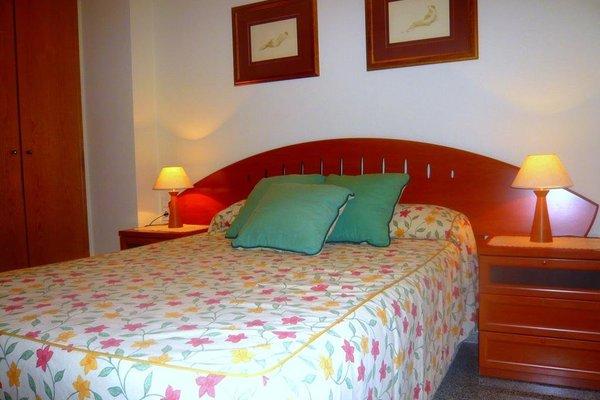 Accommodation Valencia La Patacona - фото 3