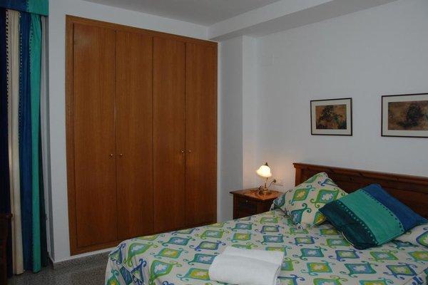 Accommodation Valencia La Patacona - фото 4