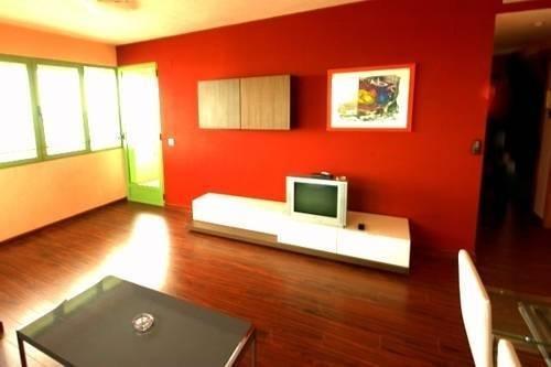 Accommodation Valencia La Patacona - фото 6