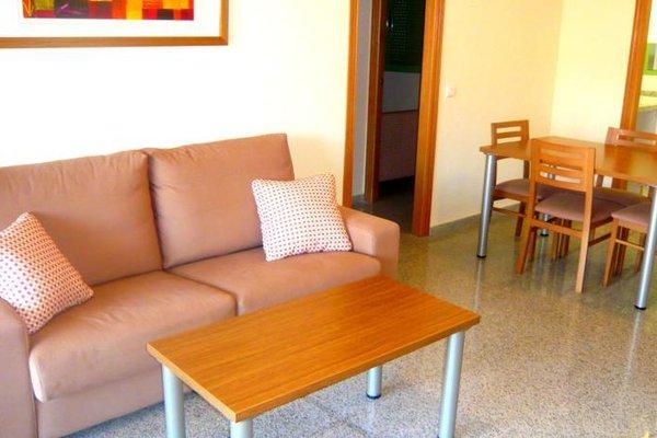 Accommodation Valencia La Patacona - фото 9