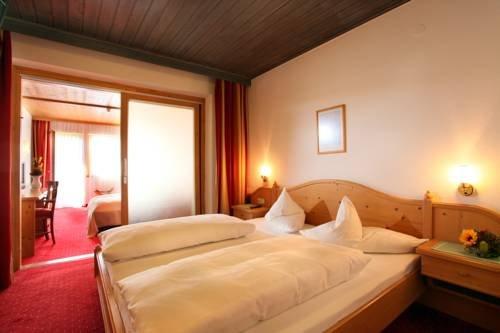 Alpenhotel Landhaus Kuchl - фото 24