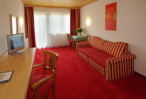 Alpenhotel Landhaus Kuchl - фото 10