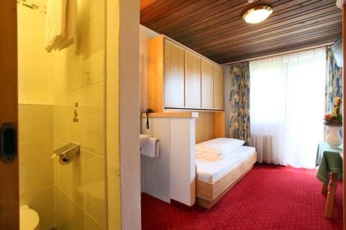 Alpenhotel Landhaus Kuchl - фото 11