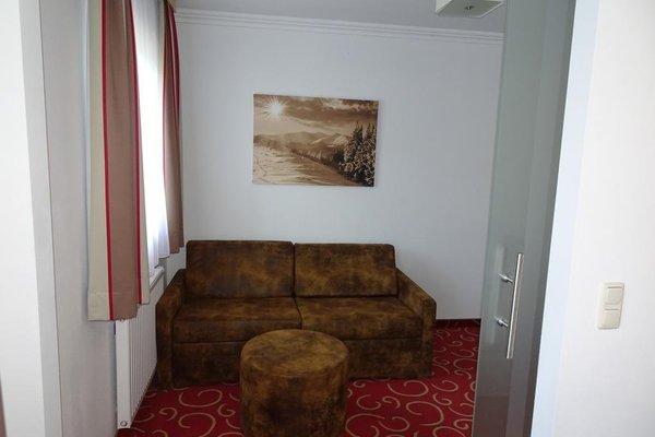 Alpenhotel Landhaus Kuchl - фото 19