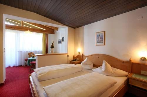 Alpenhotel Landhaus Kuchl - фото 3