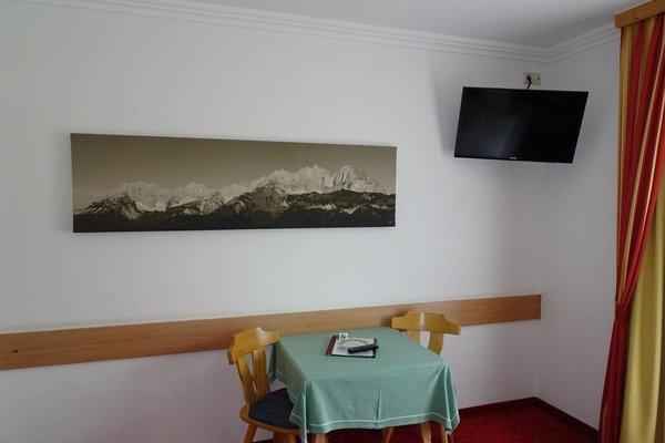 Alpenhotel Landhaus Kuchl - фото 8