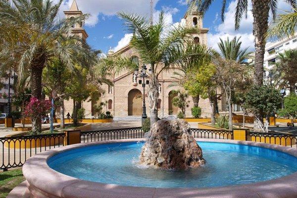 Altos De La Bahia - фото 24