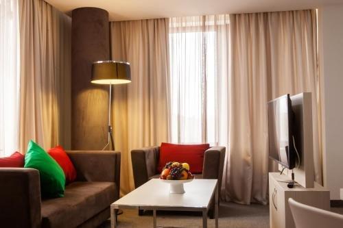 Раздан Отель - фото 8