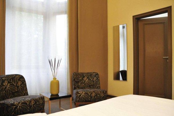 Hotel Casa Colonia - фото 4