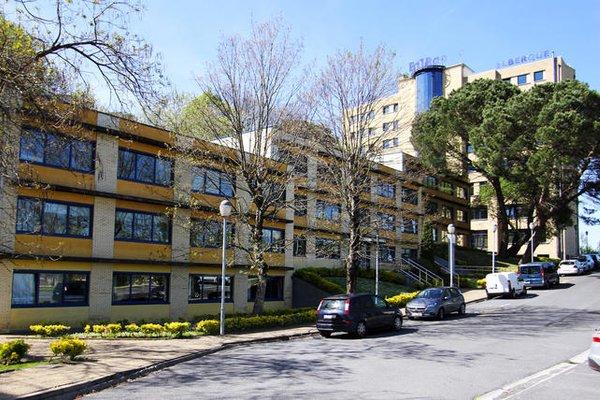 Bilbao Aterpetxea Hostel - фото 23