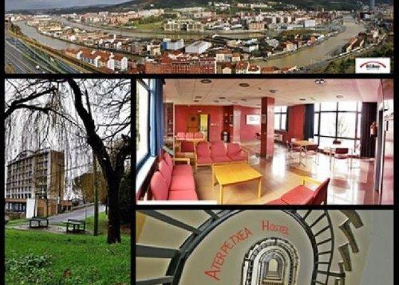Bilbao Aterpetxea Hostel - фото 5