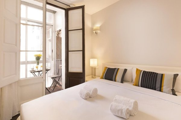 Apartamentos Barcelona Nextdoor - фото 37