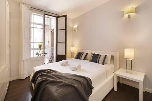 Apartamentos Barcelona Nextdoor - фото 1