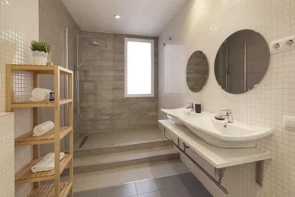 Apartamentos Barcelona Nextdoor - фото 12