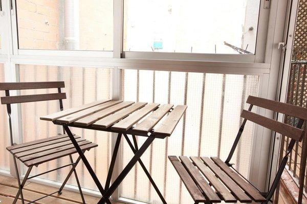 Apartamentos Barcelona Nextdoor - фото 20