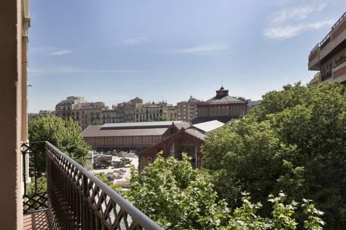 Apartamentos Barcelona Nextdoor - фото 23
