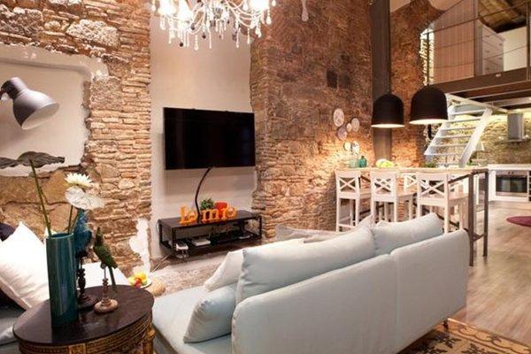 Apartamentos Barcelona Nextdoor - фото 5