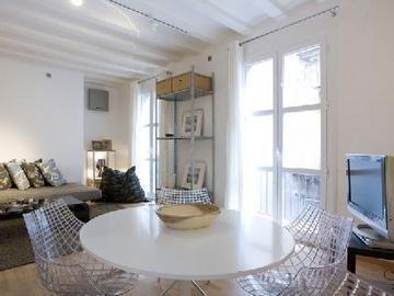 Apartamentos Barcelona Nextdoor - фото 9