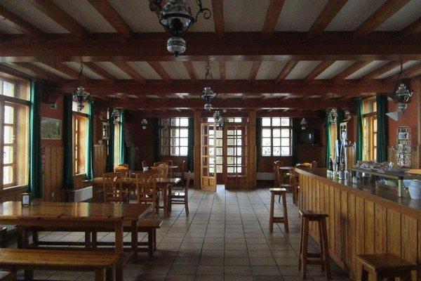 Hotel Aliva - фото 3