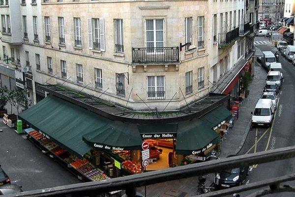 Appartement Seine - фото 14