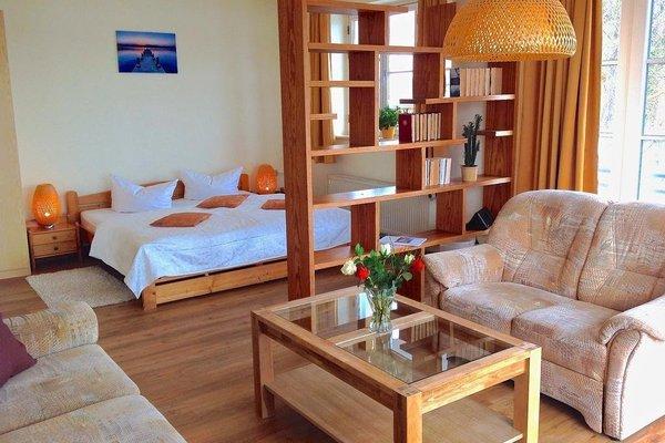 Altes Kasino Hotel am See, Нойруппин