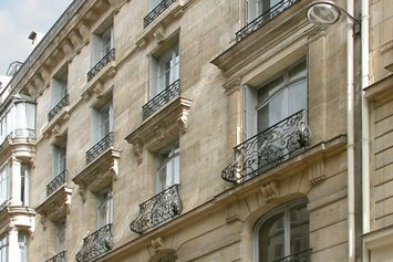 Apartment Bridgestreet Opera I Paris