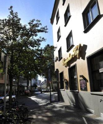 Bergischer Hof Ratingen - фото 19