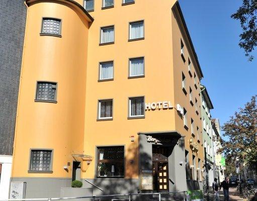 Bergischer Hof Ratingen - фото 21
