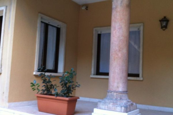 Romeo Design Rooms - фото 10