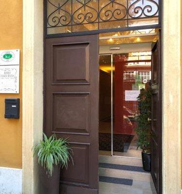 Romeo Design Rooms - фото 13