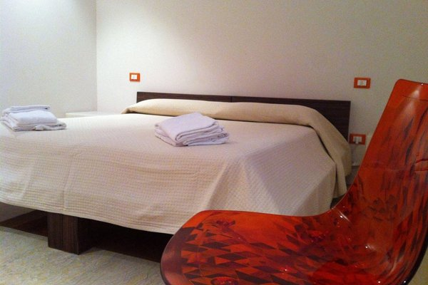 Romeo Design Rooms - фото 2