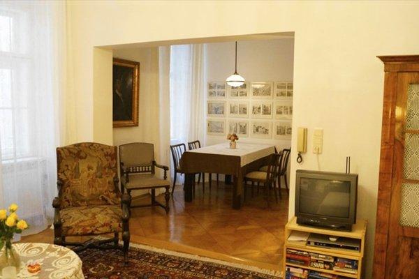 Altwien Apartement - фото 3