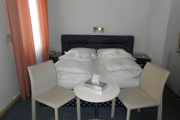 Hotel-Pension Astra - фото 9