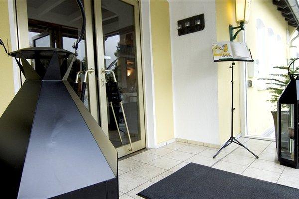 Гостиница «Neuenhof», Вупперталь