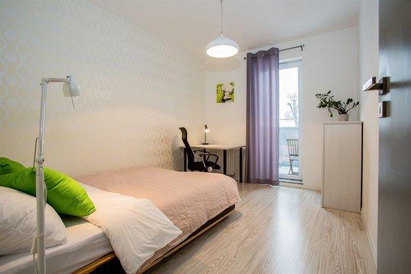 Mojito Apartments - фото 11