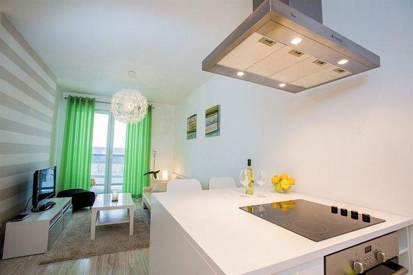 Mojito Apartments - фото 13