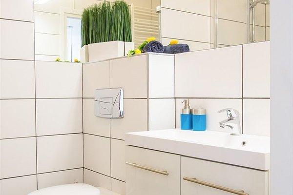 Mojito Apartments - фото 14