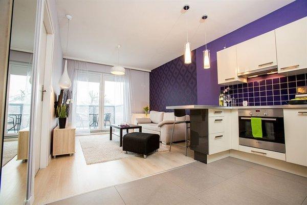 Mojito Apartments - фото 16