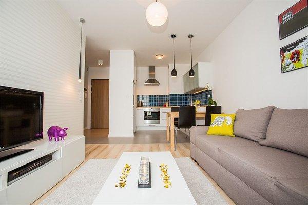 Mojito Apartments - фото 5