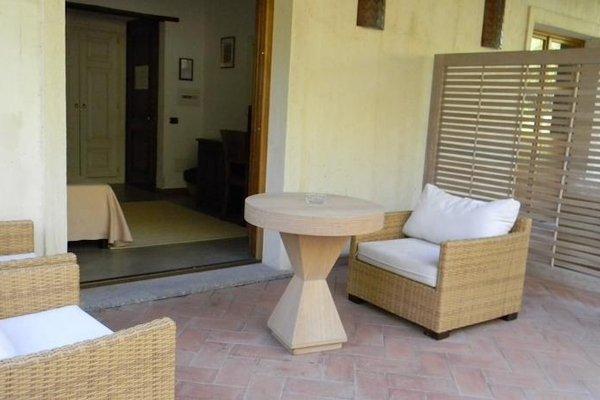 Hotel S'Abba e Sa Murta - фото 13