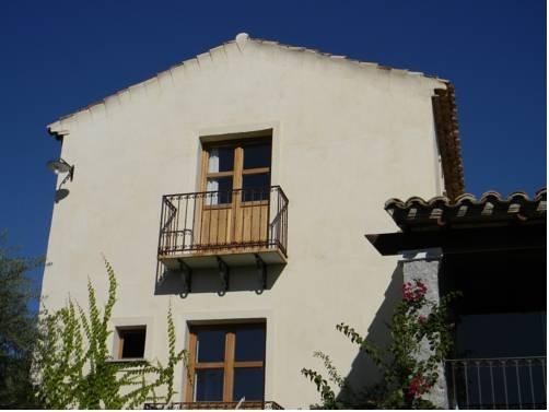 Hotel S'Abba e Sa Murta - фото 21