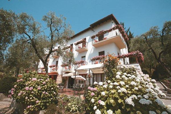 Hotel Villa Tiziana - фото 50