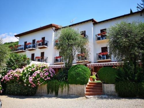 Hotel Villa Tiziana - фото 18