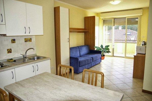 Residence Cima - фото 12