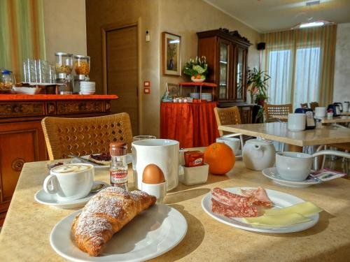 La Forgia Rooms And Breakfast - фото 12