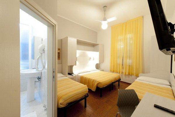 Hotel Gardenia - фото 24